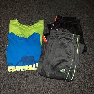 Boys Clothing Bundle 18/20